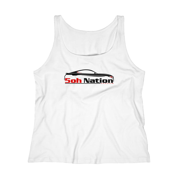 5ohNation Tank Top (s550) - 5ohNation