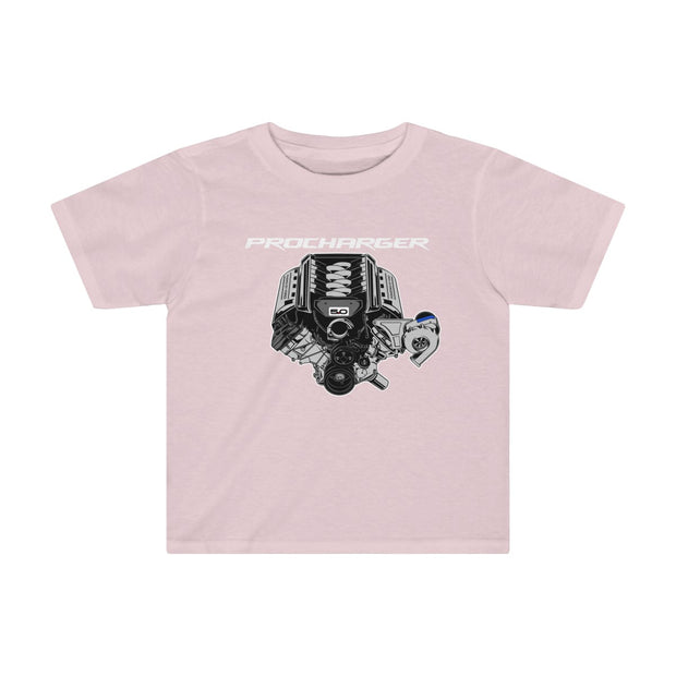 s550 Procharger Toddler Tee - 5ohNation