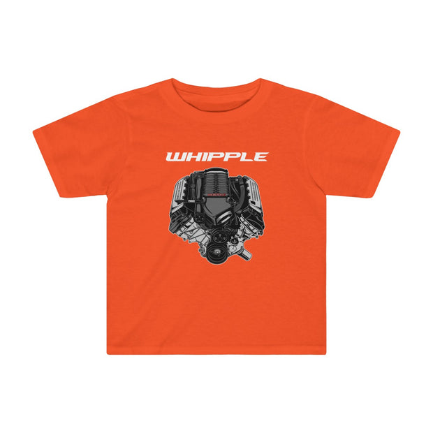 Whipple Toddler Tee - 5ohNation