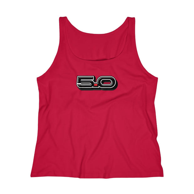 5.0 Tank Top - 5ohNation