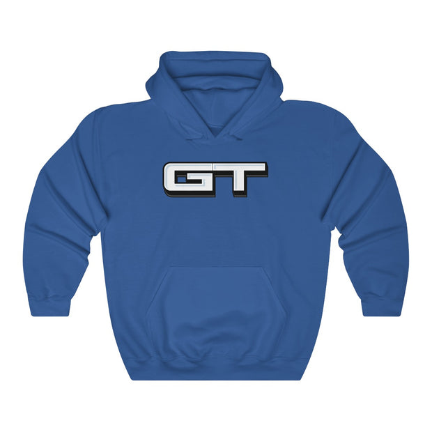 GT Pull Over Hoodie - 5ohNation