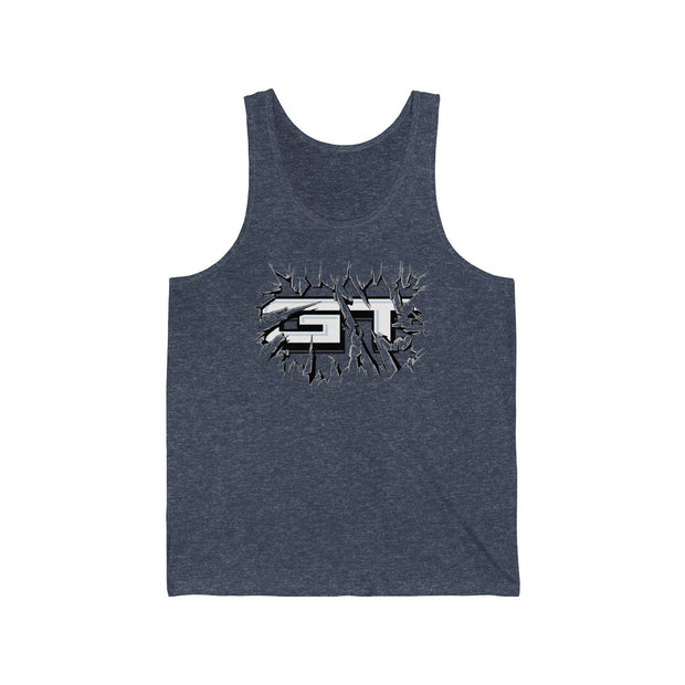 GT Breakthrough Tank Top - 5ohNation