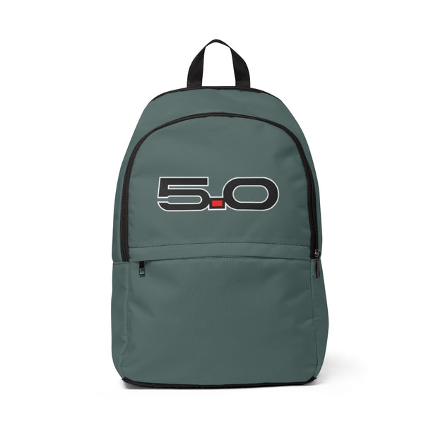 Guard Green 5.0 Backpack - 5ohNation
