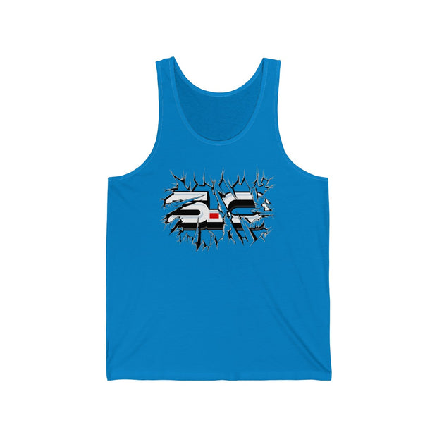 5.0 Breakthrough Tank Top - 5ohNation