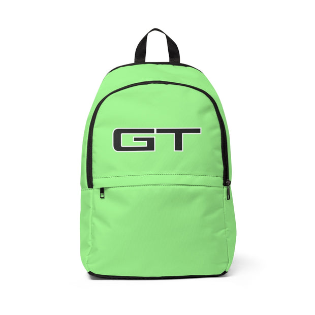 Gotta Have It Green GT Backpack - 5ohNation