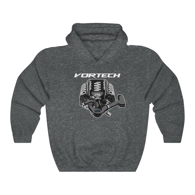 s550 Vortech Pull Over Hoodie - 5ohNation