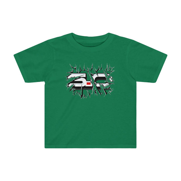 5.0 Breakthrough Toddler Tee - 5ohNation