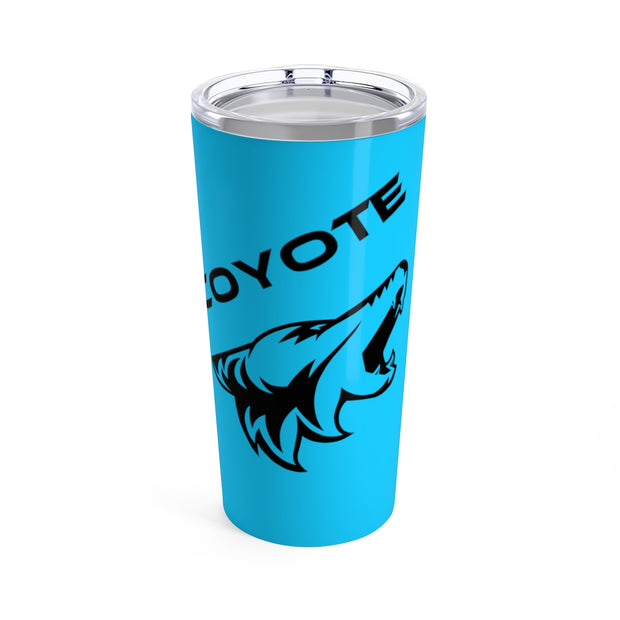 Grabber Blue Coyote Tumbler 20z - 5ohNation