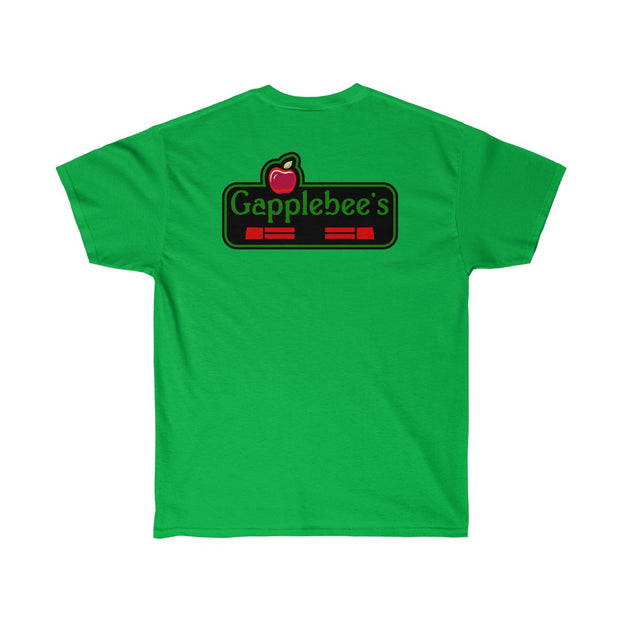Foxbody Gapplebee's Tee (Back Design) - 5ohNation