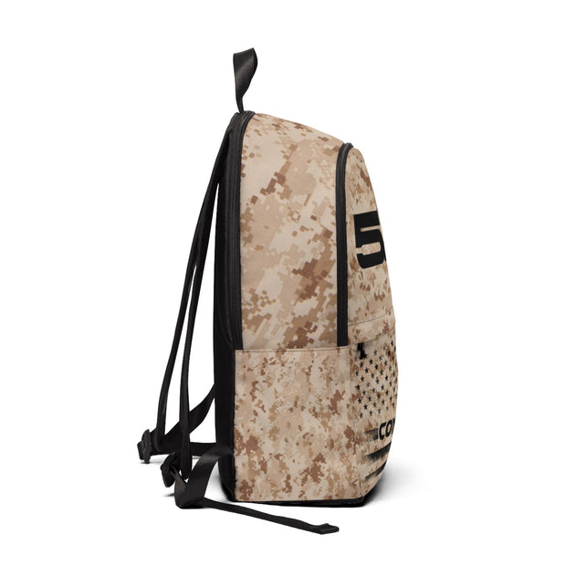 5.0 Coyote Desert Digital Backpack - 5ohNation