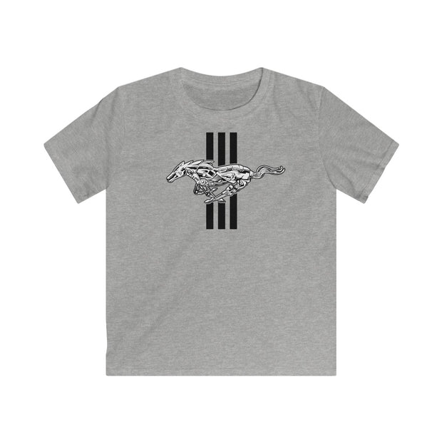 Mechanical Running Pony Youth Tee - 5ohNation