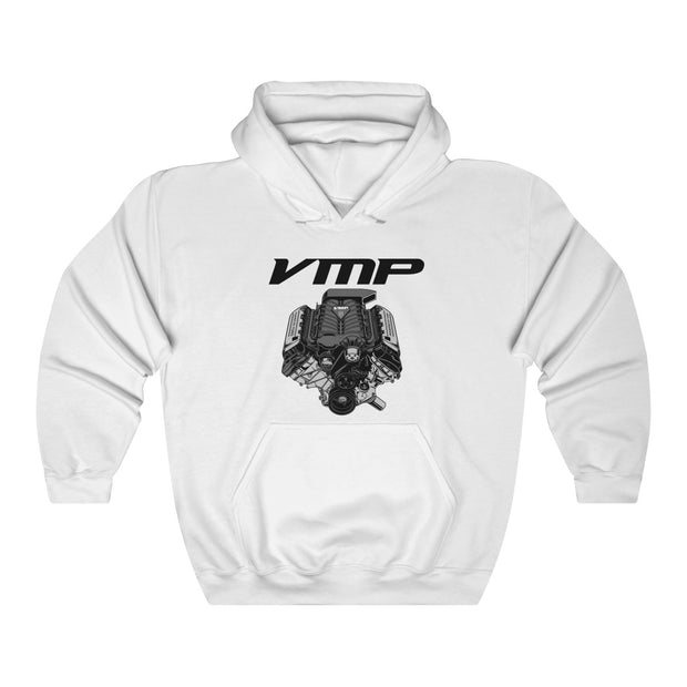 VMP Supercharger Pull Over Hoodie - 5ohNation