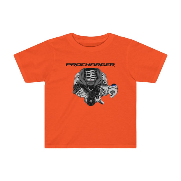 s197 Procharger Toddler Tee - 5ohNation