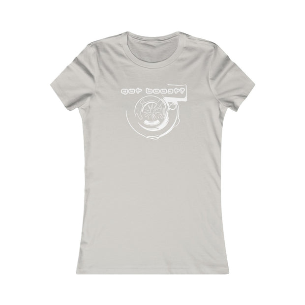 Got Boost Tee - 5ohNation