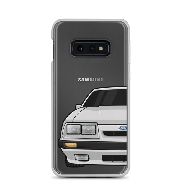 79-86 4 Eye Silver Samsung Case (Front) - 5ohNation