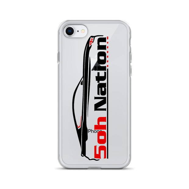 Custom iPhone Case - 5ohNation