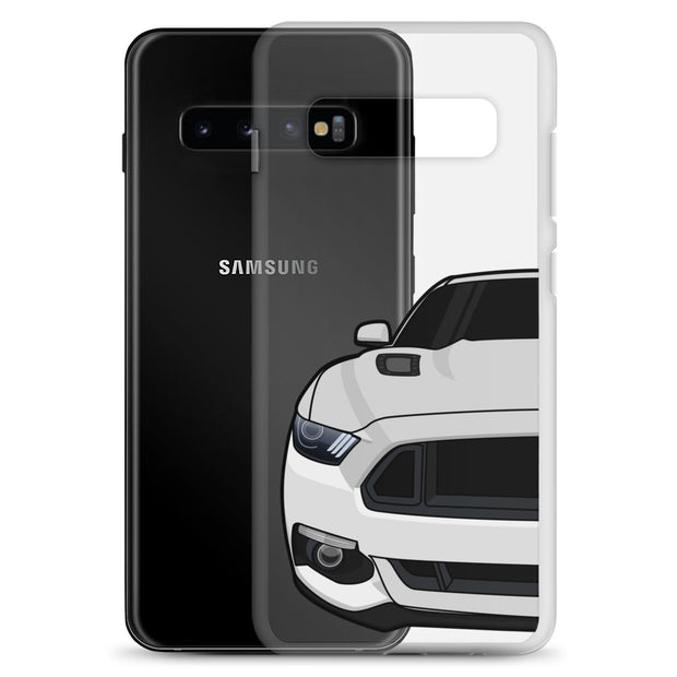 2015-17 Ignot Silver Samsung Case (Front) - 5ohNation