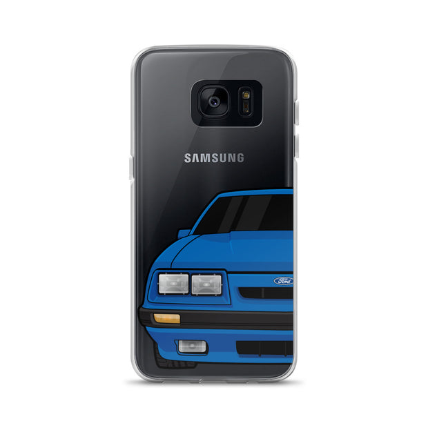 79-86 4 Eye Blue Samsung Case (Front) - 5ohNation