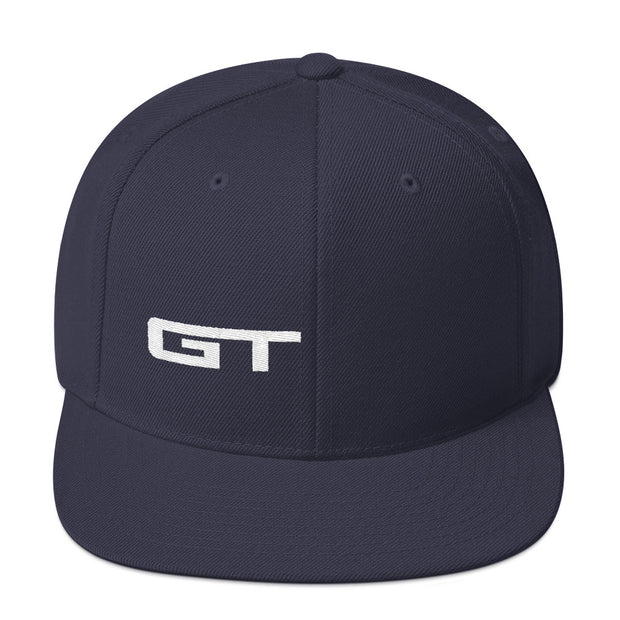 GT Snapback Hat - 5ohNation
