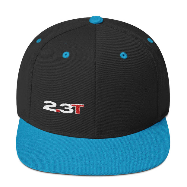 2.3T Snapback Hat - 5ohNation