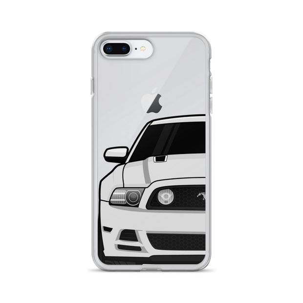 2013/14 Ignot Silver iPhone Case (Front) - 5ohNation