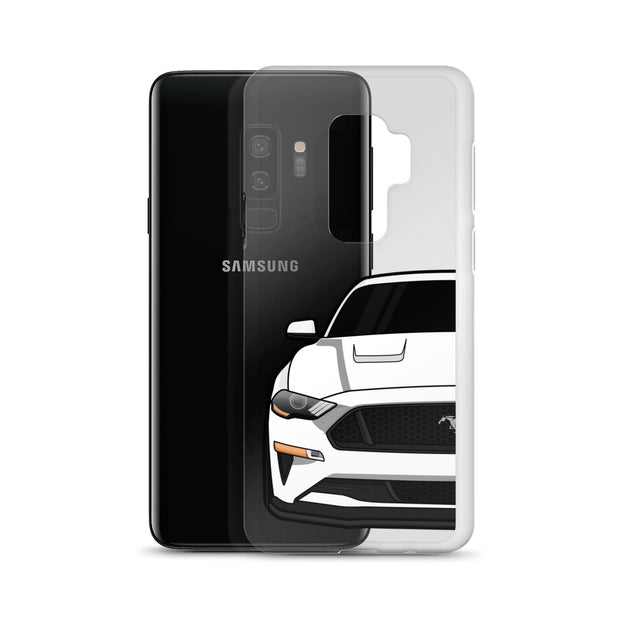2018-19 Oxford White Samsung Case (Front) - 5ohNation