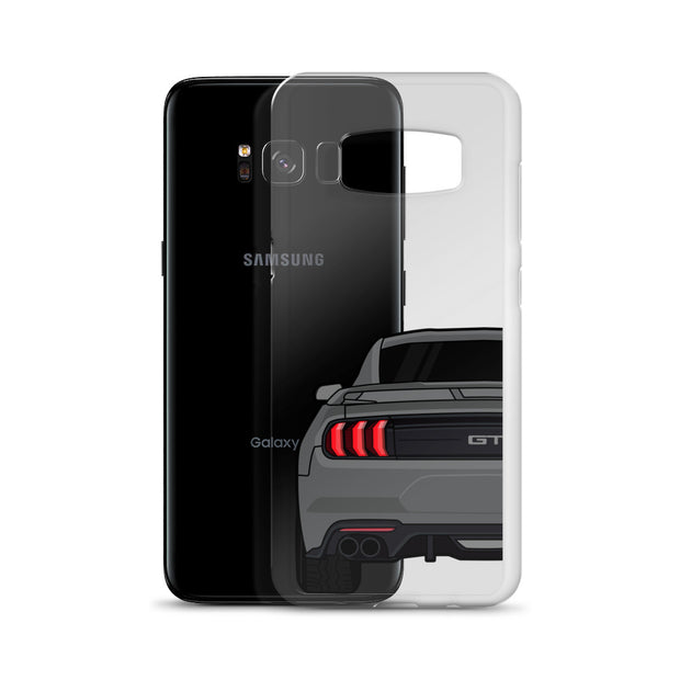 2018-19 Magnetic Metallic Samsung Case (Rear) - 5ohNation