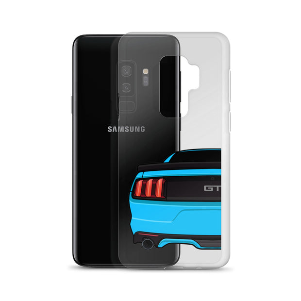 2015-17 Grabber Blue Samsung Case (Rear) - 5ohNation