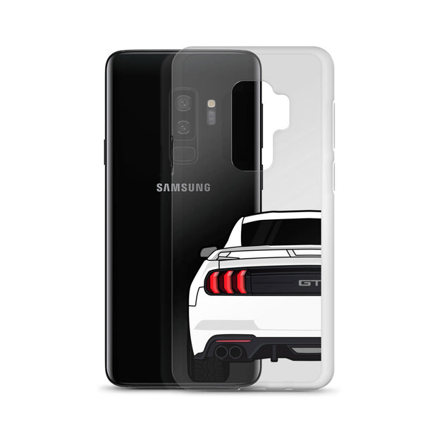 2018-19 Oxford White Samsung Case (Rear) - 5ohNation