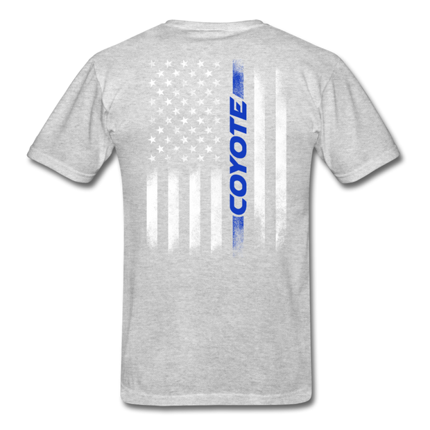 New Coyote Tee - 5ohNation