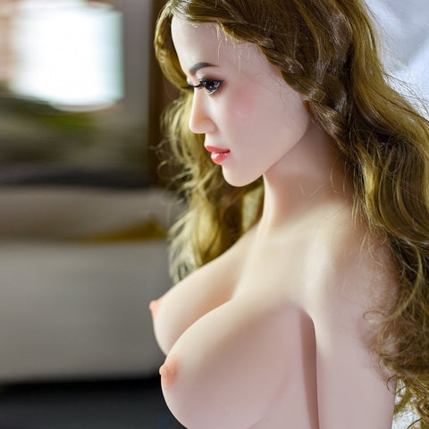 165cm 6YE TPE Sex Doll May