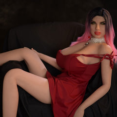 163cm 6YE Busty Sex Doll Madison