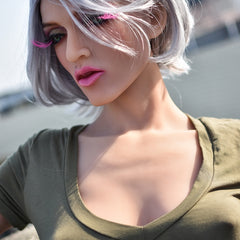 163cm 6YE Fit Muscular Sex Doll Lexi