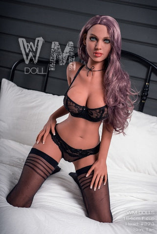 164cm F CUP WM Sex Doll Elena