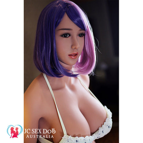 168cm E cup WM Sex Doll Tushy Bianca