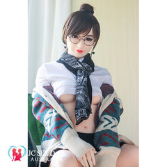 158cm Sex Doll Nerdy Louise