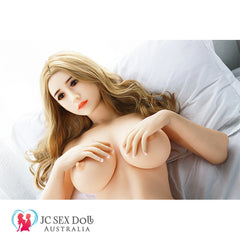 158cm Sex Doll Asian Stunner Julie
