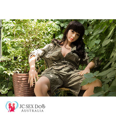 165 Sex Doll Lucie the Asian Sensation