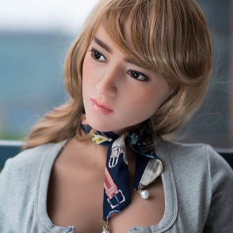 165cm 6YE TPE Sex Doll Carly