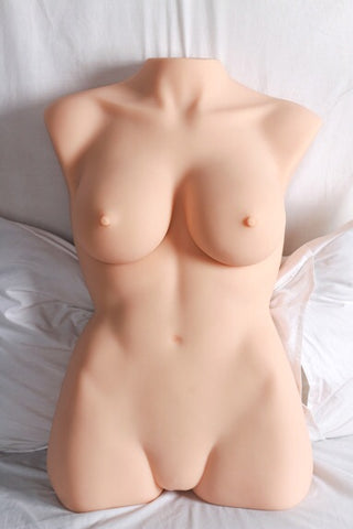 Torso for tits and ass lover 25kg