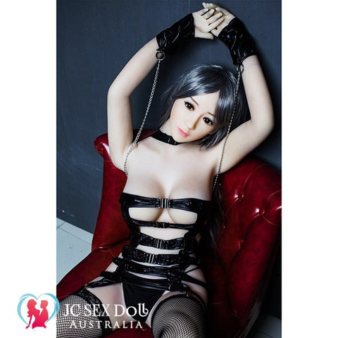Julia is a bombshell kitten!