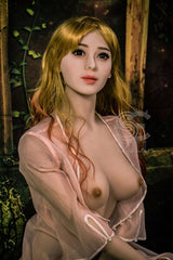 155cm SE Doll TPE Sex Doll Maggie G cup