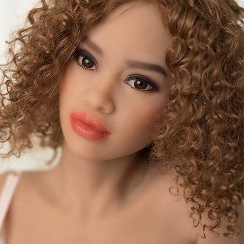 160cm F CUP 6YE Doll New Model Abby