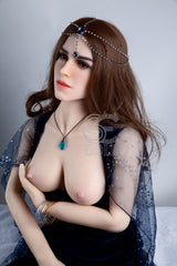 163cm SE Doll TPE Sex Doll Florence E cup