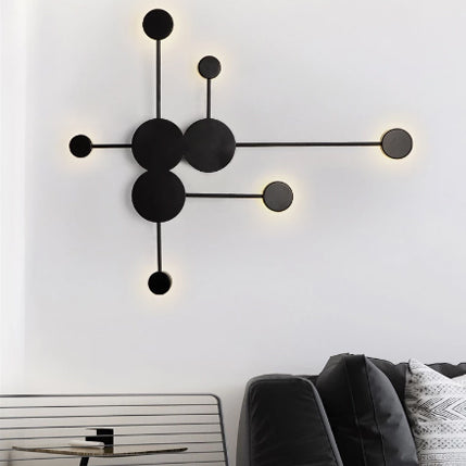 MOYA WALL DECORATIVE LIGHT