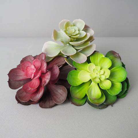 ARTIFICIAL FLOWER TYPE B0.21-0.23