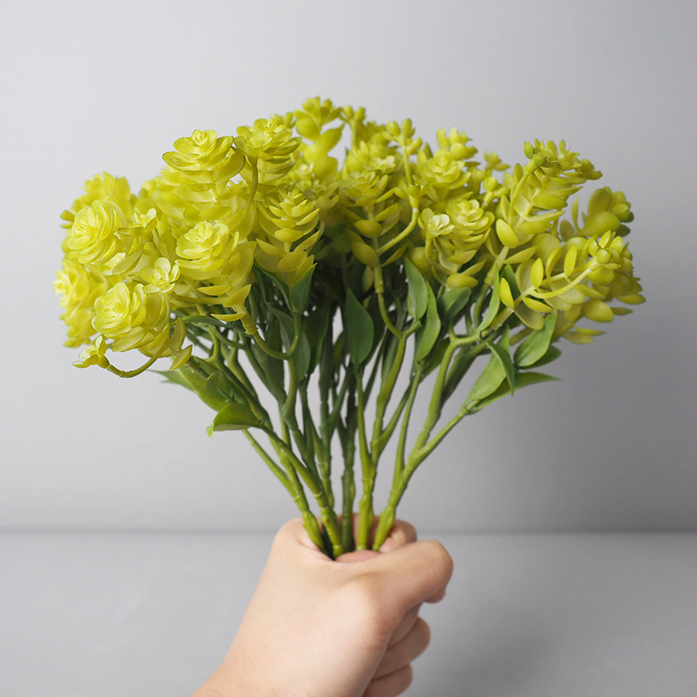 ARTIFICIAL FLOWER TYPE B02.12