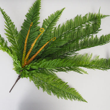 ARTIFICIAL FERN TYPE C0.33