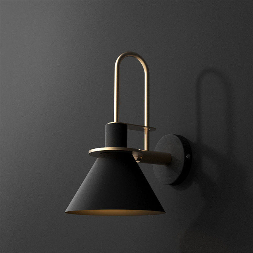 CLARION WALL LAMP