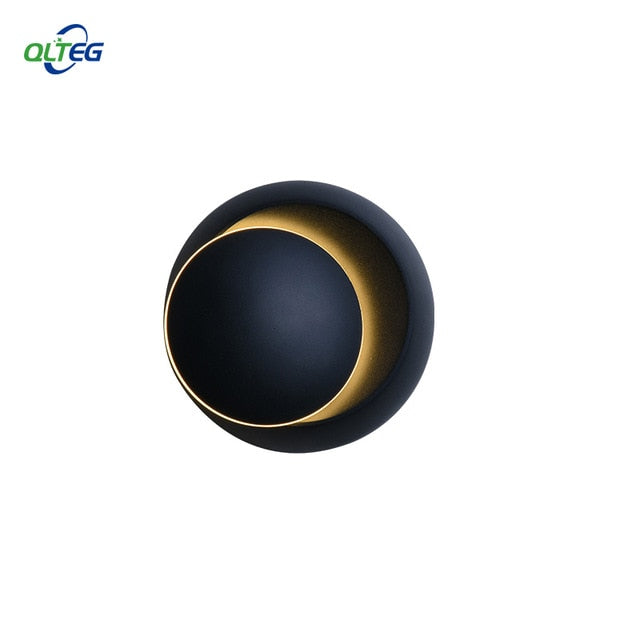 QII ROTATING WALL LAMP